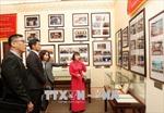 Thúc đẩy quan hệ Việt Nam - Singapore phát triển