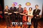 Kỷ niệm 51 năm ngày thành lập ASEAN tại Argentina