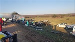 27 người thiệt mạng trong vụ tai nạn thảm khốc tại Nam Phi