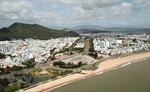 Bình Định hướng đến mục tiêu trở thành trung tâm kinh tế biển