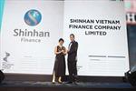 Shinhan Finance là Nơi làm việc tốt nhất châu Á năm 2020