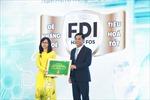 NutiFood trở thành nhãn hàng sữa trẻ em số 1 Việt Nam
