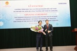 Samsung hỗ trợ đào tạo 200 kỹ thuật viên lĩnh vực khuôn mẫu tại Việt Nam