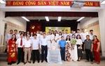 Tri ân thầy cô - điểm nhấn của buổi tổng kết trường THPT Trần Thánh Tông