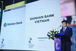 Ngân hàng Shinhan lần thứ hai đón nhận giải thưởng Nơi làm việc tốt nhất châu Á