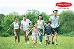 Dai-ichi Life Việt Nam triển khai chương trình khuyến mại 'An Nhiên Vui Sống'