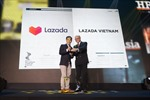 """Lazada – """"Nơi làm việc tốt nhất Châu Á năm 2020"""""""