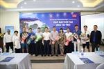 Giải chạy Tay Ho Half Marathon 2020