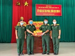 72.000 sản phẩm Trà Thanh Nhiệt Dr Thanh tiếp tục tiếp sức đồng bào, chiến sĩ tại Quân khu 5 và Quân khu 7