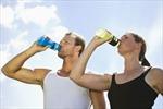 Nước tăng lực - Sử dụng như thế nào để đạt hiệu quả?