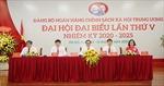 Đại hội đại biểu Đảng bộ NHCSXH TW lần thứ V nhiệm kỳ 2020 - 2025