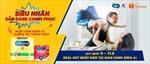 Mead Johnson Nutrition Vietnam và Shopee hợp tác thực hiện chương trình 'siêu ưu đãi'