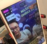 Người mua sắm qua kênh livestream tăng mạnh trên Lazada trong quý 3/2020