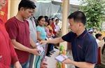 Tập đoàn Sơn Hà hỗ trợ đồng bào bị thiên tai