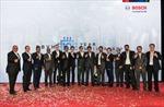 Bosch Việt Nam khẳng định vị thế 10 năm dẫn đầu