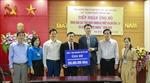Các nhà máy và nhân viên Samsung Việt Nam ủng hộ miền Trung bị ảnh hưởng bởi lũ lụt