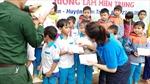 Novaland tiếp tục đồng hành, sẻ chia cùng đồng bào tỉnh Quảng Nam