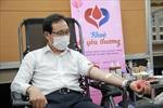 Samsung Việt Nam triển khai chương trình hiến máu năm thứ 11