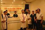 Bệnh viện 30/4 thành lập Đơn vị tạo hình thẩm mỹ