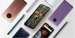Nokia ra mắt 3 dòng điện thoại mới