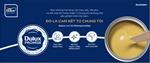 AkzoNobel giới thiệu chương trình 'Dulux Promise- Cam kết 3 chuẩn'