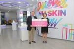 Nu Skin Việt Nam tiếp tục tài trợ hơn 4,6 tỷ đồng cho trẻ bị bệnh tim bẩm sinh tại Việt Nam