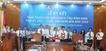 FPT và McKinsey hợp tác lập quy hoạch tỉnh Bình Định thời kỳ 2021 - 2030