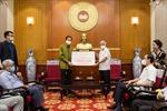 Japfa ủng hộ 1 triệu đô la vào Quỹ vaccine phòng COVID-19
