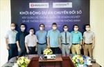 Novaon đồng hành cùng Tổng Công ty Đức Giang chuyển đổi số toàn diện