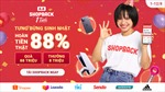 ShopBack Việt Nam kỷ niệm một năm hoạt động