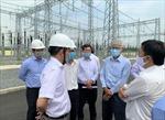 EVNSPC: Đầu tư, phân phối điện gặp nhiều khó khăn do dịch COVID-19