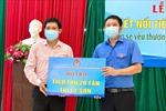Giúp nông dân tiêu thụ tỏi Lý Sơn