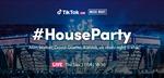 Orange hội tụ Alan Walker, David Guetta và loạt nghệ sĩ châu Á trong đêm nhạc TikTok Music Night tháng 9
