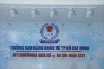 Trường Cao đẳng Quốc tế TP.HCM miễn 100% học phí cho học sinh - sinh viên mồ côi do dịch COVID-19