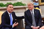 Ba Lan đề nghị trả 2 tỷ USD để quân đội Mỹ đồn trú trên lãnh thổ