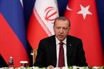Hợp tác kinh tế - Cầu nối hàn gắn quan hệ Đức và Thổ Nhĩ Kỳ