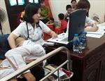 Khám sàng lọc bệnh tim miễn phí cho trẻ em Hải Dương