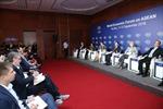 Đóng góp sáng kiến góp phần tạo nên một ASEAN không còn chênh lệch và khoảng cách