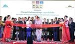 Campuchia tăng cường quảng bá du lịch
