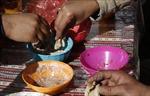 Cảnh báo về 'cơn bão' của nạn đói, xung đột và biến đổi khí hậu