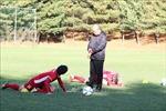 Thầy trò Park Hang-seo sẵn sàng cho tour giao hữu tại Hàn Quốc