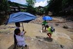 Cấp hơn 1.500 tấn gạo hỗ trợ hàng chục nghìn học sinh vùng khó Thanh Hóa