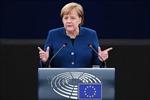 Thủ tướng Đức bảo vệ Hiệp ước toàn cầu về di cư