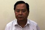 Bắt tạm giam nguyên Phó Chủ tịch UBND TP Hồ Chí Minh Nguyễn Hữu Tín