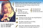 Nhạc sĩ Văn Cao - Bậc tài danh thế kỷ