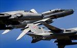 NATO tăng 10% số lượng các chuyến bay do thám trong năm 2018