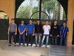 Thanh Hóa truy quét tội phạm 'tín dụng đen' trong dịp Tết Nguyên đán
