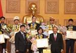 Trao giải thưởng cho 36 cán bộ, công chức, viên chức trẻ giỏi toàn quốc