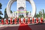 Khánh thành công trình trùng tu, tôn tạo Di tích mộ 3.000 người