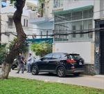 Khám xét nhà nguyên Phó Chủ tịch UBND TP Hồ Chí Minh Nguyễn Thành Tài